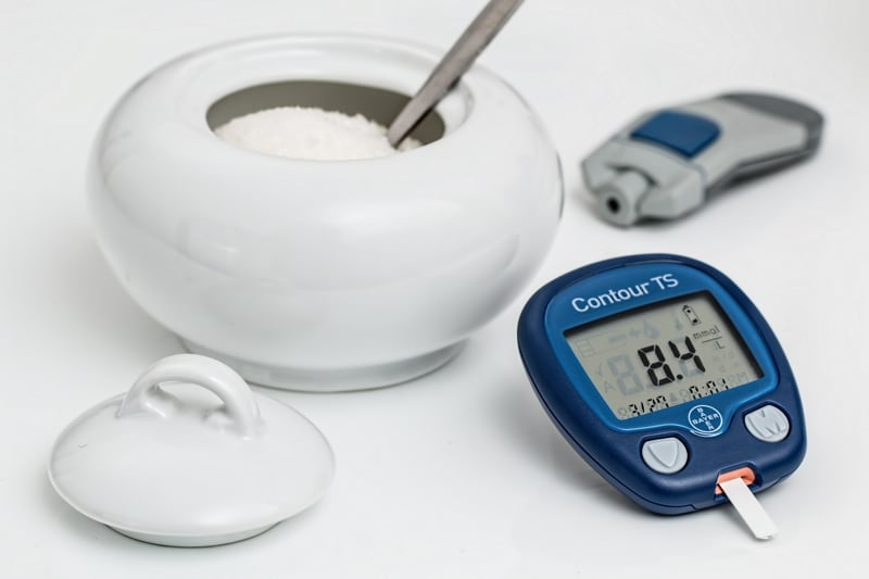 Gum Disease Treatment and Diabetes