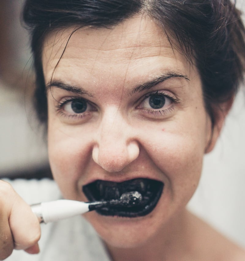 Does Charcoal Toothpaste Work and is It Safe