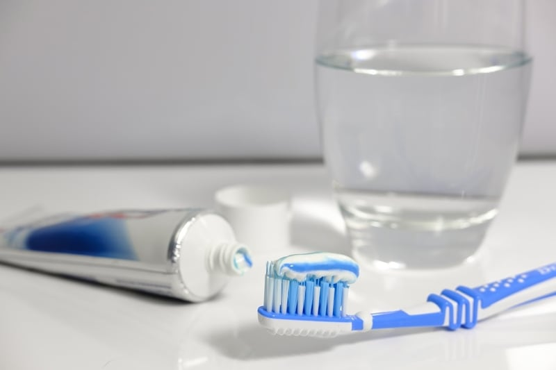 Is Fluoride In Toothpaste Bad By San Diego Periodontics & Implant Dentistry
